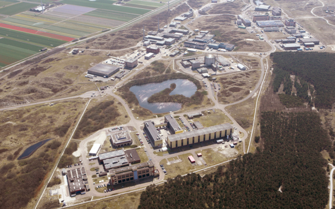 Curium Petten and NRG Agreement